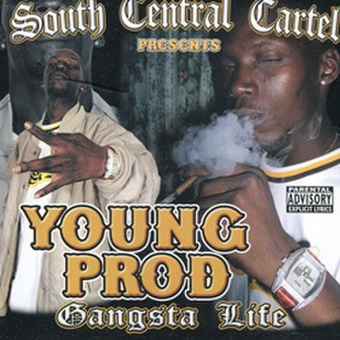Young Prod / Gangsta Life