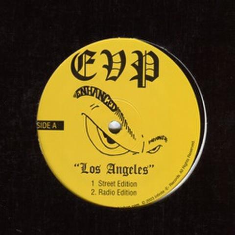 EVP / Los Angeles