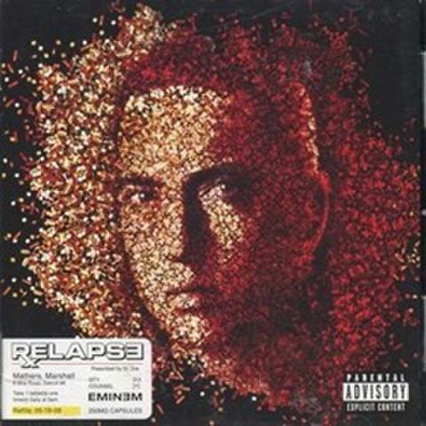Eminem / Relapse