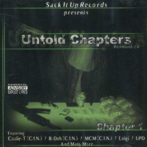 Sack It Records / Untold Chapters Chapter 1