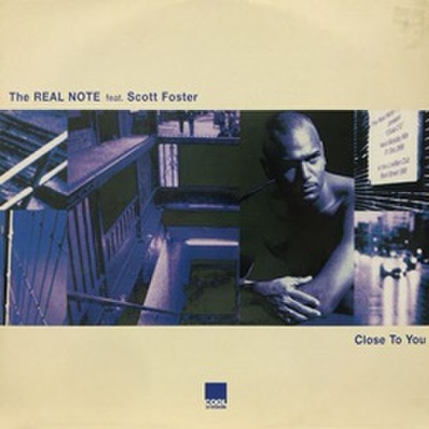 The Real Note / Close To You