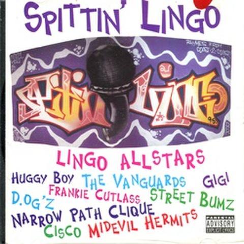 Spittin' Lingo Lingo Allstars
