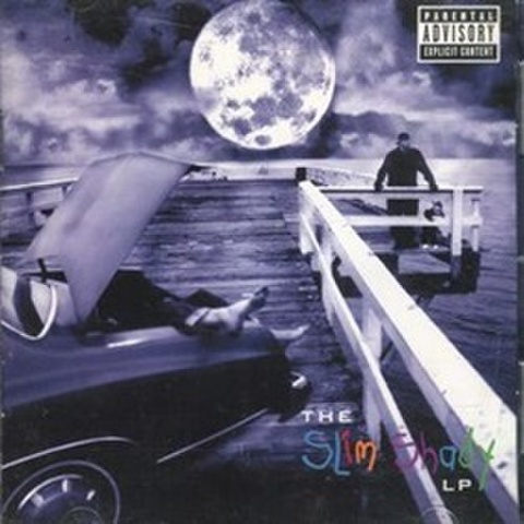 Eminem / The Slim Shady LP