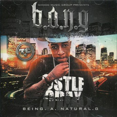 TC / B.A.N.G - Being A Natural G -
