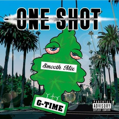 DJ One Shot / G-Time