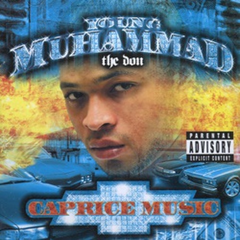 Young Muhammad The Don / Caprice Music