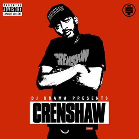 DJ Drama Nipsey Hussle / Crenshaw
