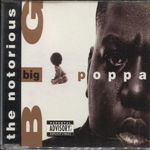 The Notorious BIG / Big Poppa