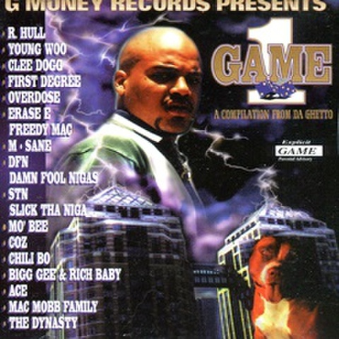 G Money Record$ / Game 1 A Compilation From Da Ghetto