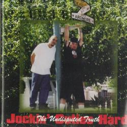 Jockin' Cuties Hard / The Undisputed Truth