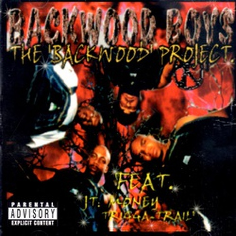 Backwood Boys / The Backwood Project
