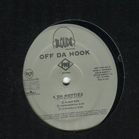 Off Da Hook / 4 Da Hottiez
