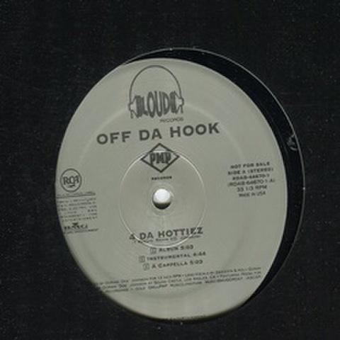Off Da Hook / 4 Da Hottiez