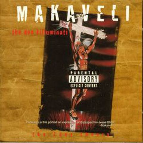 Makaveli / The 7day Theory