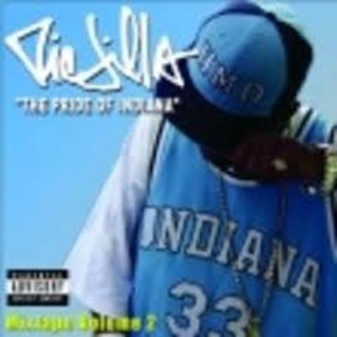 Ric Jilla / The Pride Of Indiana