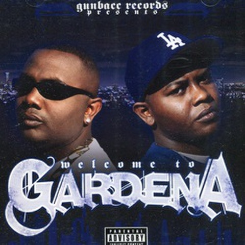 Gunback Records / Welcome To Gardena