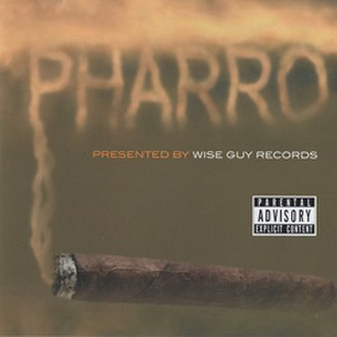 Pharro / Inhale/Exhale