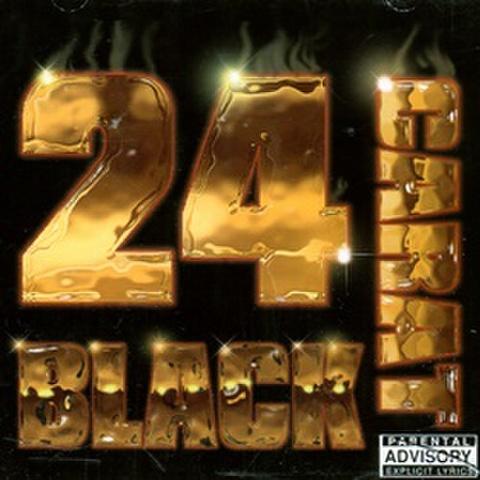 24 Carat Black