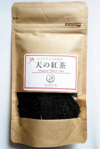 天の紅茶 40g