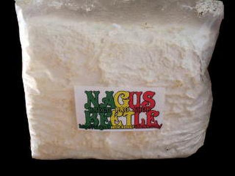 栄養強化 オオヒラ茸菌糸 3500ccブロック