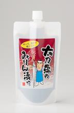 太刀魚のみりん漬け醤油 400ml