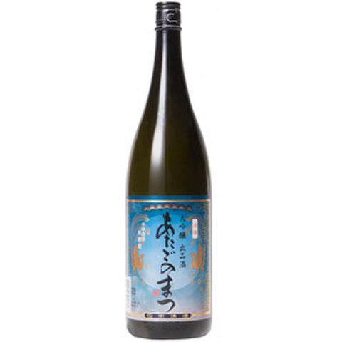 あたごのまつ 大吟醸 出品酒 金賞受賞酒 1,800ml