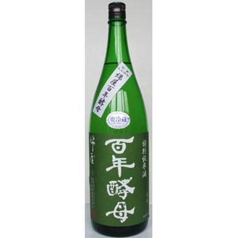 特別純米酒 綿屋 百年酵母 お徳用サイズ1,800ml