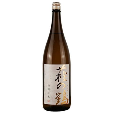 萩の鶴 特別純米 720ml