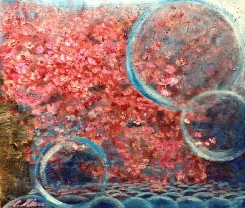 水中花~桜~