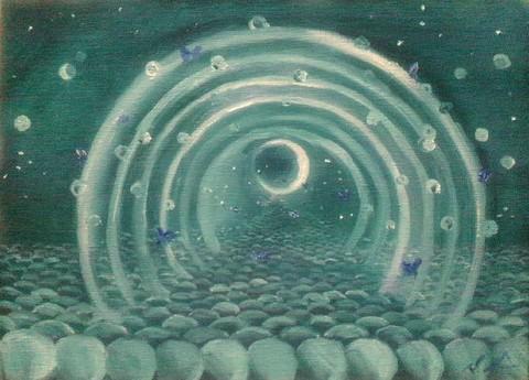 Portal~眠りの世界~
