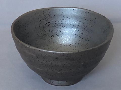 Siモーション 高型茶碗(マイナスイオン+シリカ)