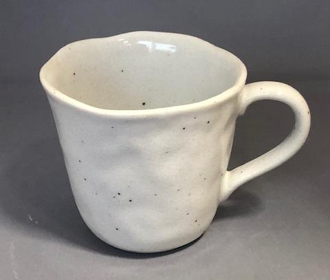 花利休 マグカップ
