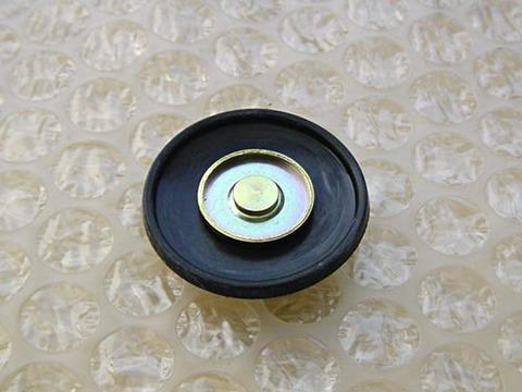 加速ポンプダイヤフラム(タイプ2)
