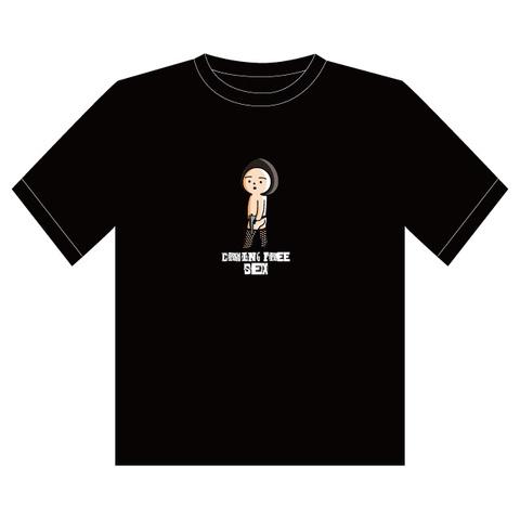 Tシャツ ナオミあぷちん(スタンダード)