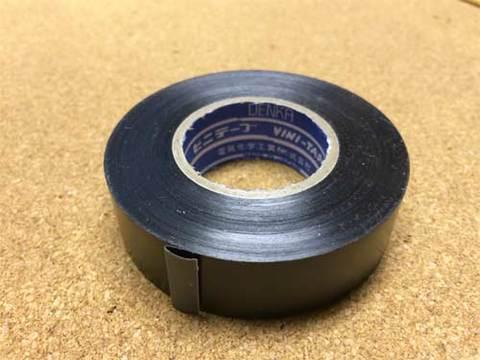 ハーネステープ(配線テープ)