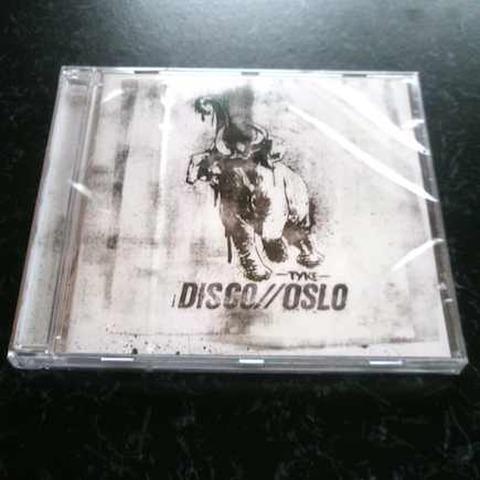 Disco//Oslo - Tyke (CD)