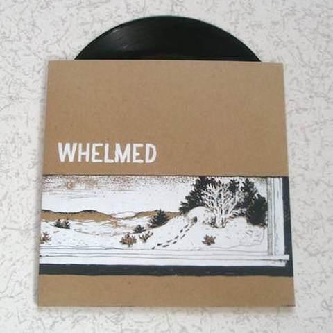 """Whelmed - s/t (7"""")"""
