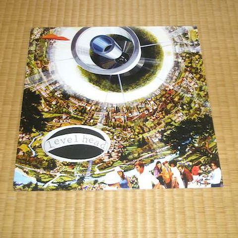 Levelhead - S/T (LP)