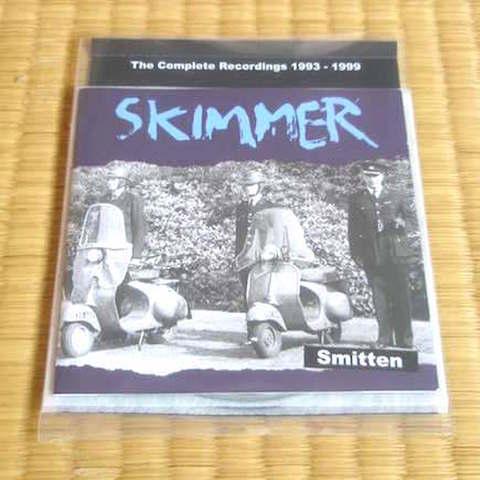 Skimmer - Smitten (The Complete Recordings 1993-1999) (2CD)