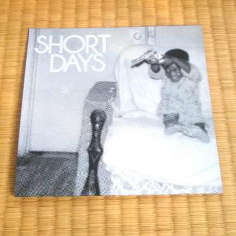 "Short Days - s/t (7"")"