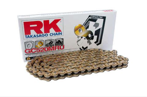 RK GC520MRU-100L