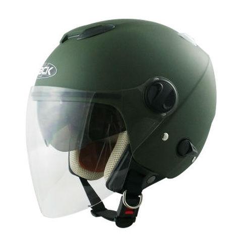 TNK  ZJ-2 ヘルメット H.MAD KHAKI