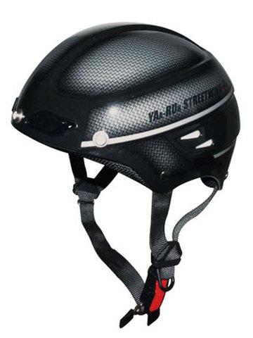TNK STR Z ヘルメット BKカーボン