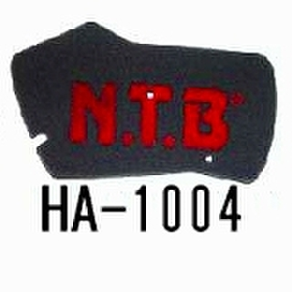 NTB HA-1004 エアフィルター