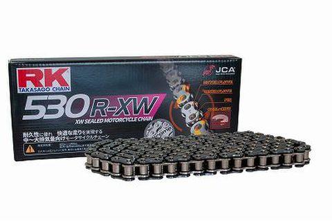 RK CC530R-XW 110L チェーン