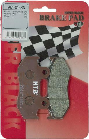 NTB A61-013SN ブレーキパッド