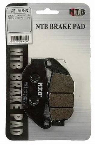 NTB A61-042HN ブレーキパッド