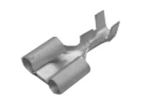 NTB G05-10 ダブルギボシ端子 メス φ3.5mm