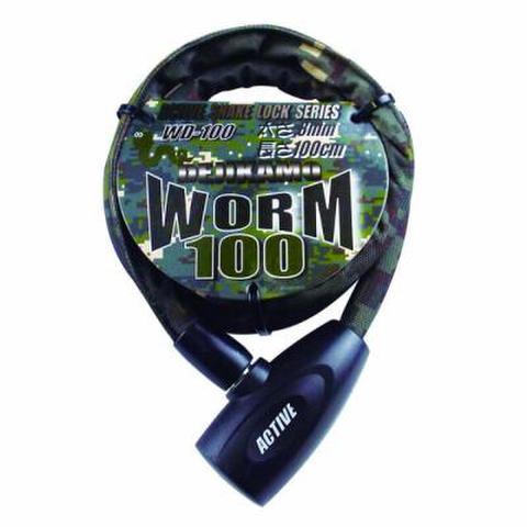 TNK WD-100 ワームロック DEJIKAMO
