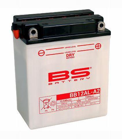 BSバッテリー BB12AL-A2